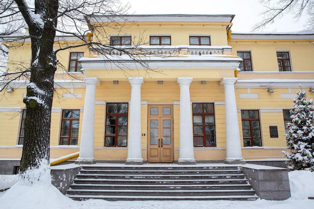 Медиацентр Правительства Санкт-Петербурга