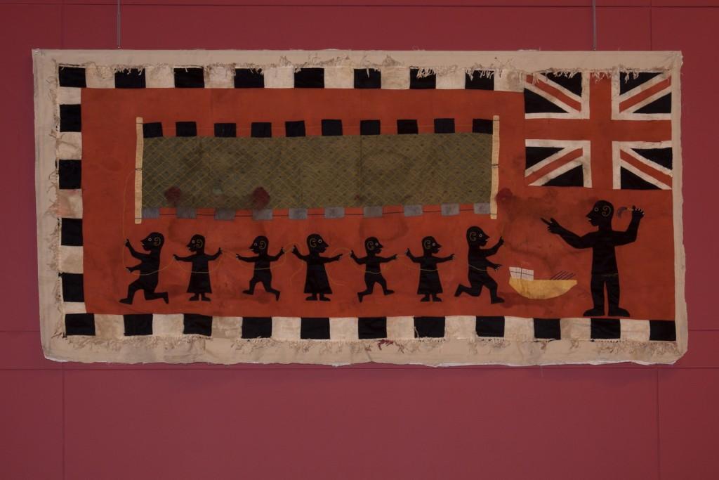 Есть африканское искусство в Эрмитаже!