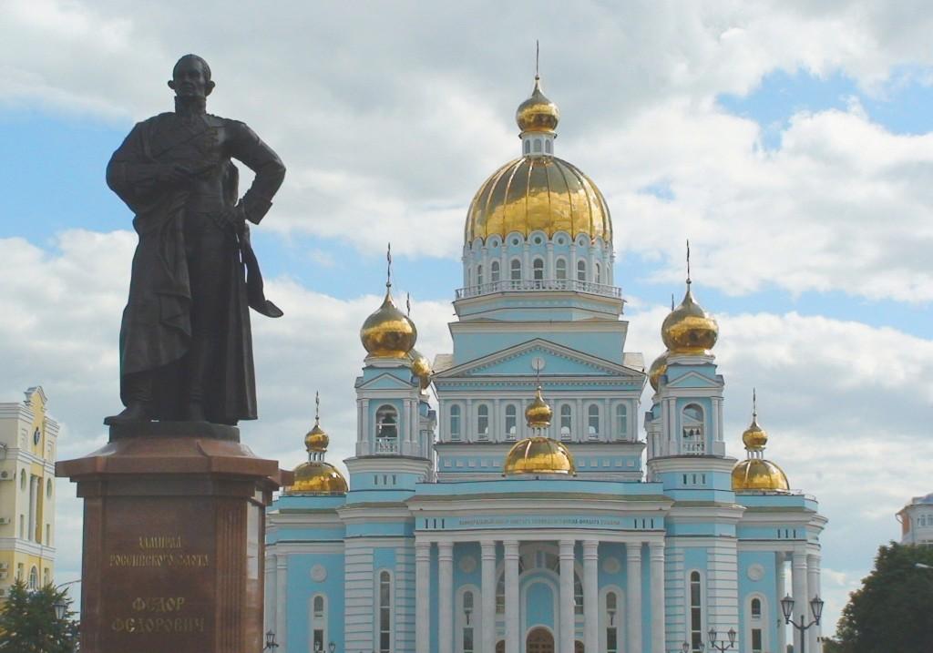 Адмирал Ушаков: подвиг благотворительности
