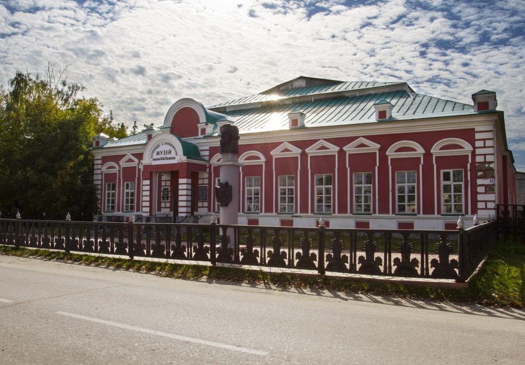 Темниковский музей-2