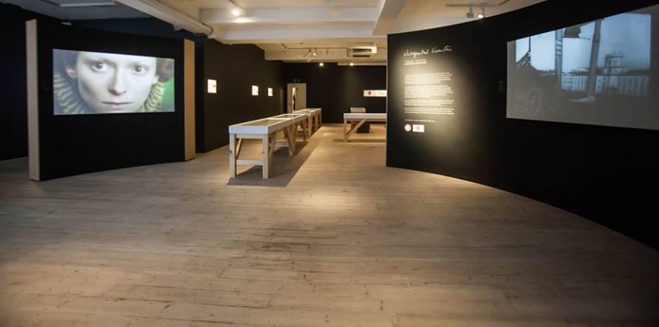 Галерея GRAD в Лондоне