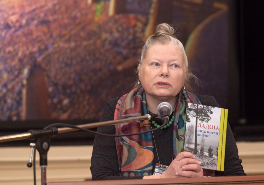 Татьяна Косоурова
