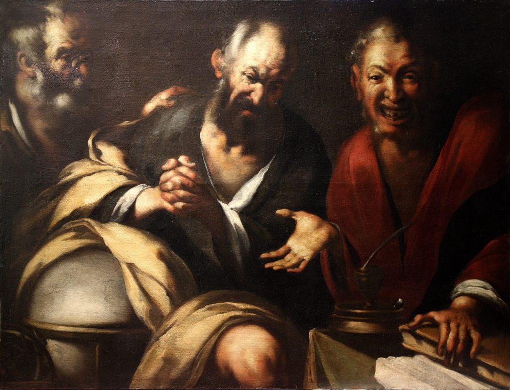 «Три философа» продолжат спор в Ораниенбауме