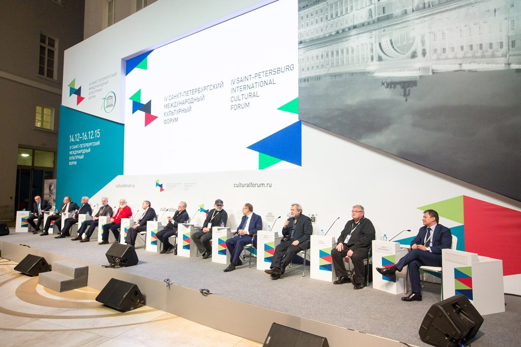 7307 участников из 53 стран мира едут в Петербург