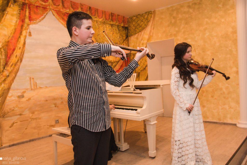 Иван и Елизавета Казаковы